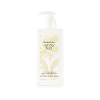 Elizabeth Arden White Tea Pure Indulgence Bath & Shower Gel