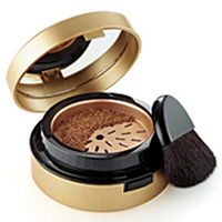 Pure Finish Mineral Bronzing Powder – Medium