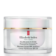 FLAWLESS FUTURE Powered by Ceramide™ Moisture Cream SPF 30 PA++