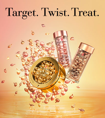 Advanced Ceramide Capsules Daily Youth Restoring Eye Serum - Elizabeth Arden Österreich Hautpfleg
